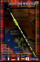 Scottish Whistle. Waltons bk cd 1530 (Large)